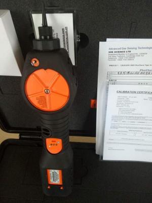 英國離子PCT-LB-00 VOC氣體檢測儀