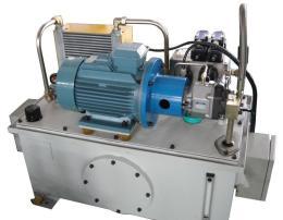 激光液壓系統供應商