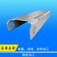 众普五金承接各种非标不锈钢钣金外壳加工