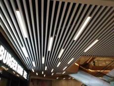 连云港铝方通施工厂家-铝方通吊顶效果图