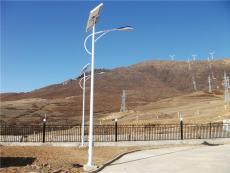 湖南永州蓝县太阳能路灯价格 报价