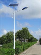 青海西宁市太阳能LED路灯照明厂家