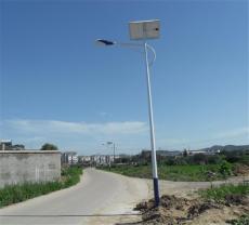 湖南双峰县农村LED路灯厂 双峰太阳能路灯