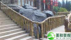 克拉玛依水泥假山假山设计公司