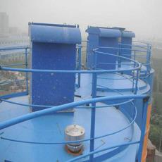唐山水泥廠倉頂小型單機除塵器