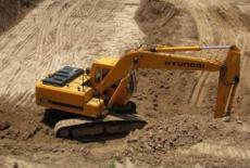 新加坡二手挖掘机挖掘机进口清关流程