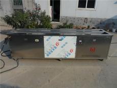 供應鋼筘超聲波清洗機  紡織行業鋼筘清洗機
