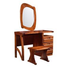 现代中式化妆台卧室家具 全套妆台妆凳9902