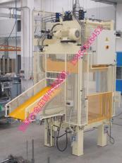 精密压铸件油压切边机功能特点