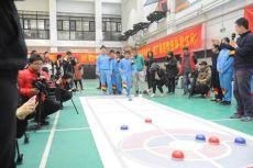 冰蹴球规则 旱地冰蹴球规则 冰蹴球场地材料
