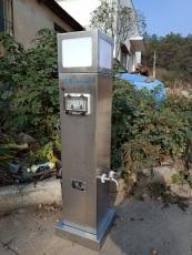 戀途 水電樁 HW-14 房車營地充電樁