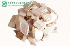 天津木片填料 生物除臭填料