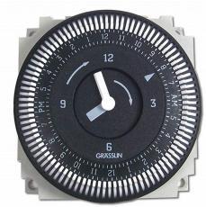 德国GRASSLIN定时器