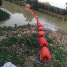 大型電站夾網攔污浮筒生產廠家
