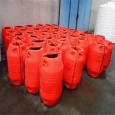潔貝爾泰直徑40公分塑料攔污浮筒設計