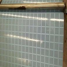金属冲孔网筛版