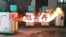 生物质颗粒燃烧机的技术与推广