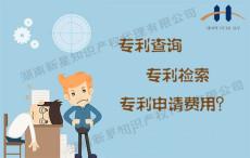 湖南專利申請文件提交后哪些情形無法修改