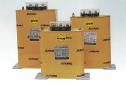 BSMJ0.45-30-3自愈式低压并联电容器