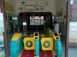 幼兒園通道閘機廠家