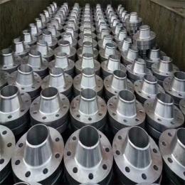 廠家直銷碳鋼對焊法蘭DN15-DN1200可來圖定