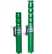 QJ深井潜水电泵