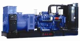 柴油發電機尾氣處理的方法