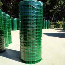 养鸭用绿色铁丝网厂a厂家a价格