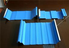 金屬瓦YX50-410-820型屋面彩鋼瓦價格及型號