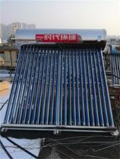 蓉核生活服务-海口太阳能热水器适用环境