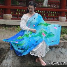圍巾廠浙江龍翔 定制品牌龍翔圍巾 專業工廠