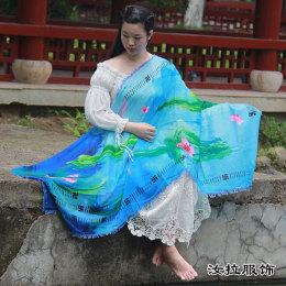 围巾厂浙江龙翔 定制品牌龙翔围巾 专业工厂