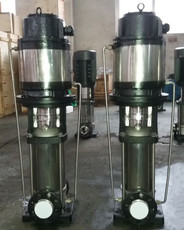 CDLF-PB水冷静音泵