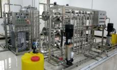 温州纯化水设备 昆明纯化水设备