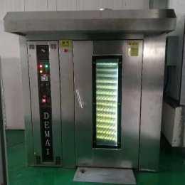 熱風循環旋轉爐空氣能油電燃氣多功能