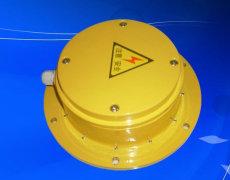 圓形溜槽堵塞檢測器MYDS-II動作靈敏