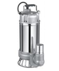 WQP不銹鋼耐高溫排污泵