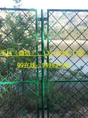 水源地保護隔離柵圍欄一級水源地保護圍欄