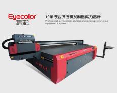瓷砖背景墙打印机的打印成本核算 睛彩数码