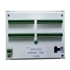 深圳切管機控制器廠家對步進電機的選型原則