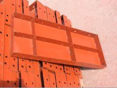 钢模板厂家特殊形状均可定制