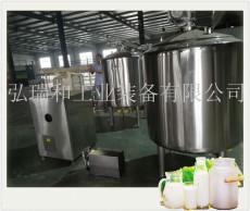 羊奶生产线厂家-小型酸奶生产设备