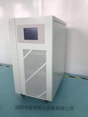 15KW太阳能逆变器15KW/96V逆变控制一体机