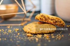 进口 藜麦 奇亚籽代餐饼干脂老虎OEM代加工