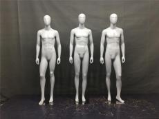 固原塑膠模特批發