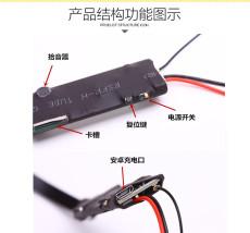 無線wifi攝像頭生產廠家