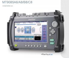 MT9085光时域反射仪