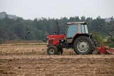 德国二手机农机进口代理报关过程