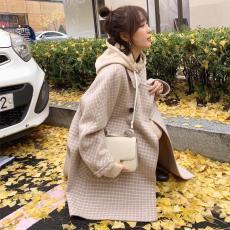 来凤爱尚精品女装秋冬外套