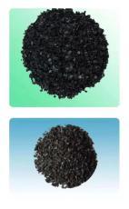 青岛龙王环保椰壳活性炭